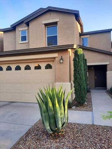 3301 W Placita De La Tularosa, Tucson, AZ 85742 (#22024597) :: Long Realty - The Vallee Gold Team