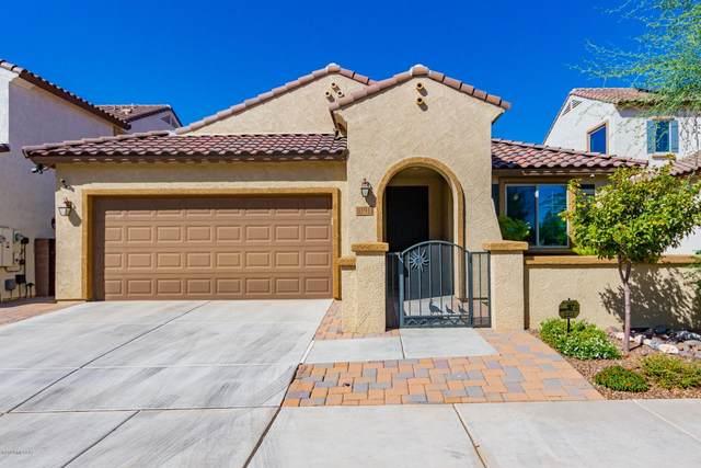 10911 E Roscommon Street, Tucson, AZ 85747 (#22024620) :: Tucson Property Executives