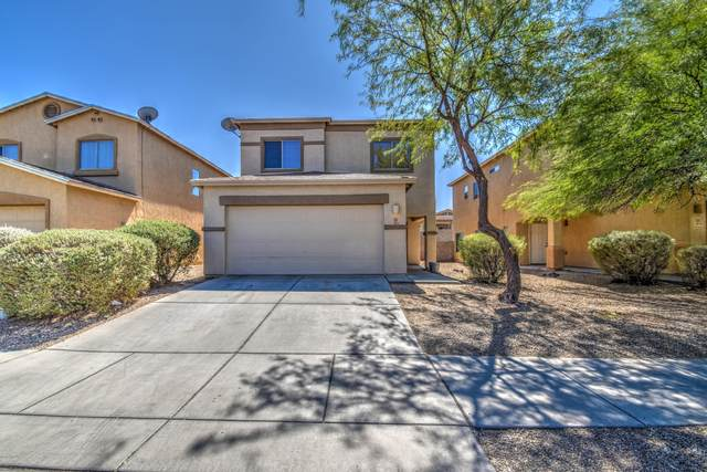 1954 E Vera Cruz Vista, Tucson, AZ 85713 (#22024632) :: Kino Abrams brokered by Tierra Antigua Realty