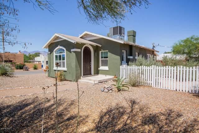 1248 N Norton Avenue, Tucson, AZ 85719 (#22024657) :: The Local Real Estate Group   Realty Executives