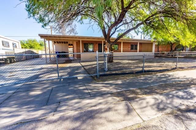 3807 E Dover Stravenue, Tucson, AZ 85706 (#22024668) :: Kino Abrams brokered by Tierra Antigua Realty