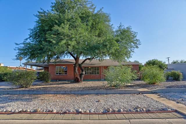 6918 E Calle Jupiter, Tucson, AZ 85710 (#22024710) :: Kino Abrams brokered by Tierra Antigua Realty