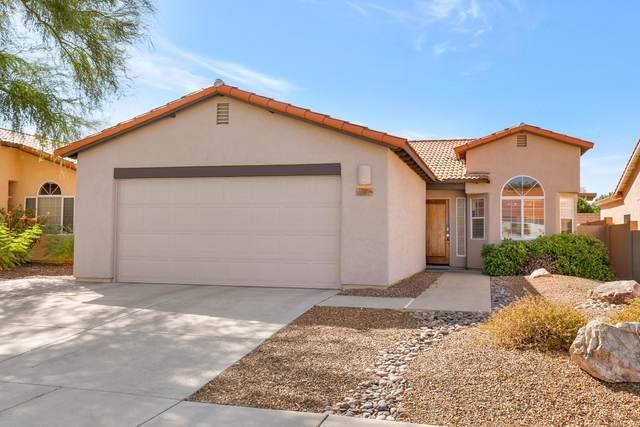 5124 E Circulo Las Cabanas, Tucson, AZ 85711 (#22024718) :: Long Realty - The Vallee Gold Team