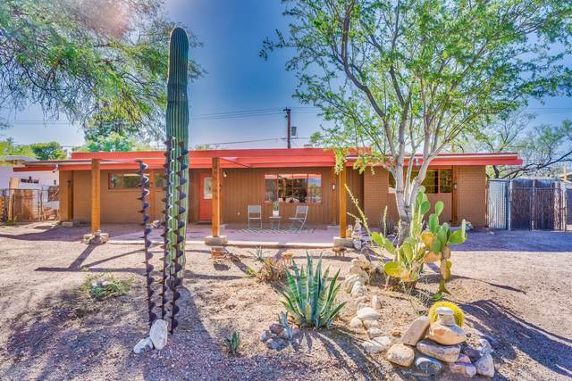 612 S Del Valle Avenue, Tucson, AZ 85711 (#22024724) :: Long Realty - The Vallee Gold Team