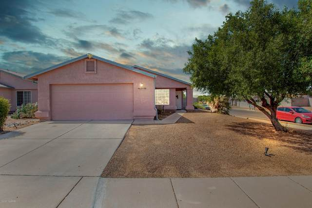 8948 E Alderpoint Way, Tucson, AZ 85730 (#22024745) :: The Local Real Estate Group | Realty Executives