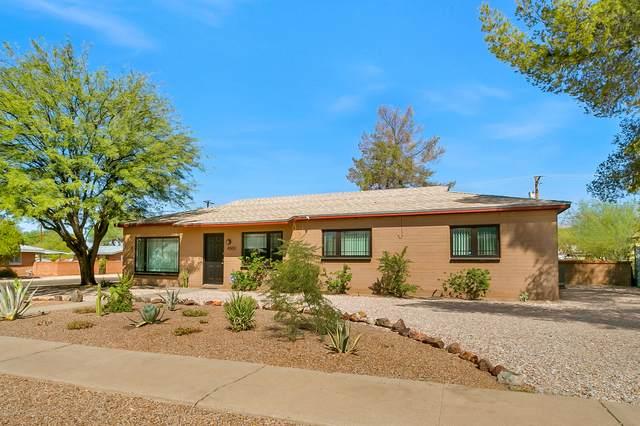 4501 E 10th Street, Tucson, AZ 85711 (#22024749) :: Tucson Property Executives