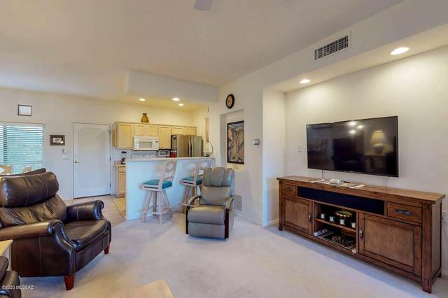 655 W Vistoso Highlands Drive #205, Oro Valley, AZ 85755 (#22024760) :: Kino Abrams brokered by Tierra Antigua Realty