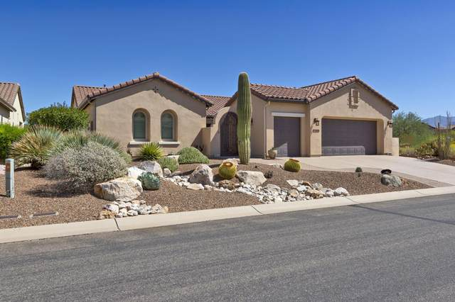 32093 S Agarita Drive, Oracle, AZ 85623 (#22024766) :: Long Realty - The Vallee Gold Team