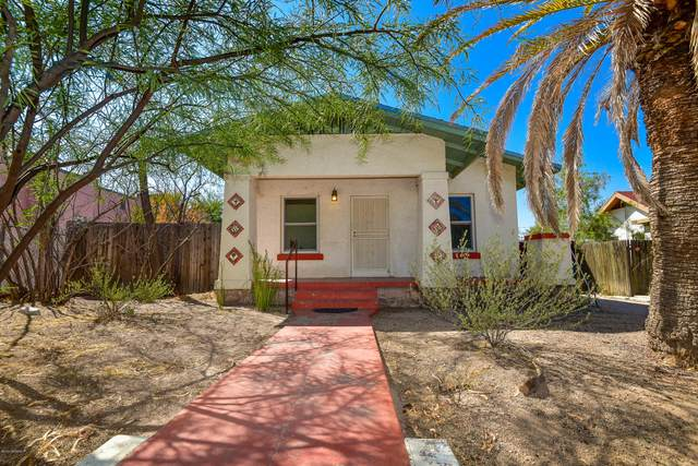 1215 N Tyndall Avenue, Tucson, AZ 85719 (#22024776) :: The Local Real Estate Group | Realty Executives