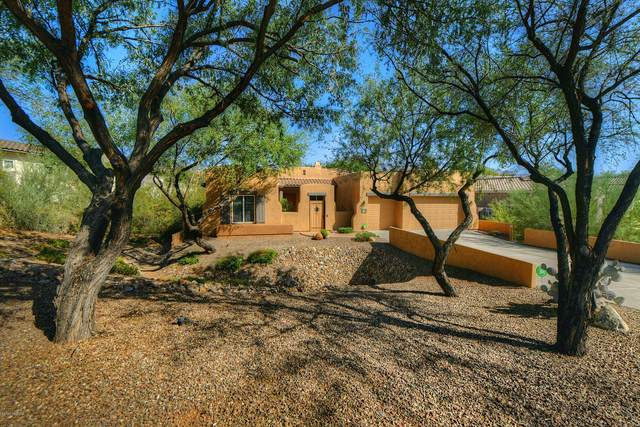 12672 N Piping Rock Road, Oro Valley, AZ 85755 (#22024785) :: Kino Abrams brokered by Tierra Antigua Realty