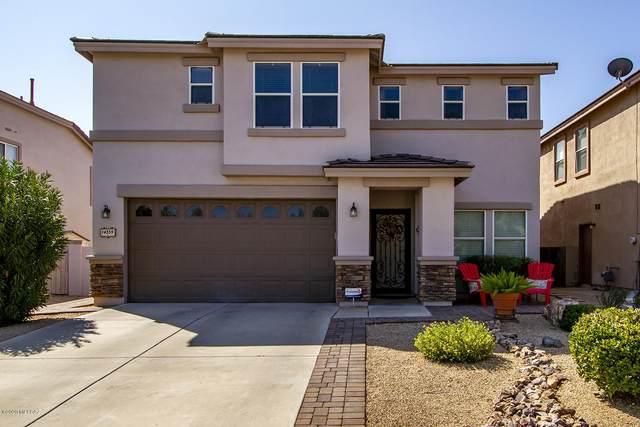 14555 S Sumac Drive, Sahuarita, AZ 85629 (#22024794) :: Long Realty - The Vallee Gold Team