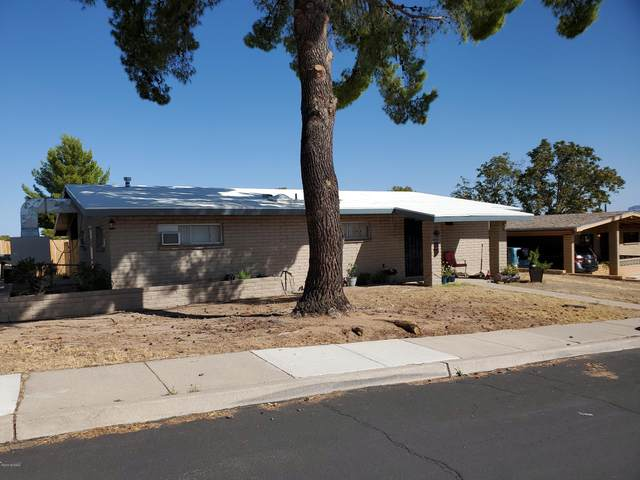 101 Avenue H, San Manuel, AZ 85631 (#22024811) :: Kino Abrams brokered by Tierra Antigua Realty