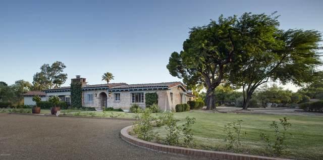 6406 E Miramar Drive, Tucson, AZ 85715 (#22024818) :: Keller Williams