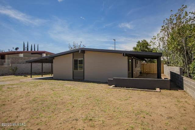 610 W Webb Drive, San Manuel, AZ 85631 (#22024826) :: Kino Abrams brokered by Tierra Antigua Realty