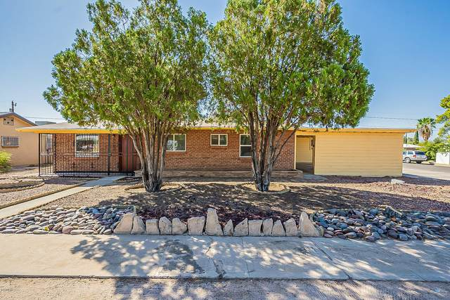 5702 E 12Th Street, Tucson, AZ 85711 (#22024838) :: Keller Williams