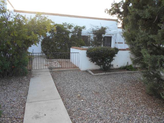 237 N Tracy Road, Pearce, AZ 85625 (#22024843) :: Long Realty - The Vallee Gold Team