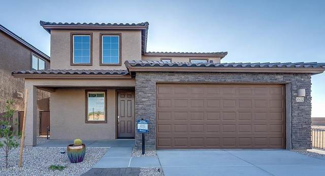 12718 E American Peak Drive, Vail, AZ 85641 (#22024903) :: Long Realty - The Vallee Gold Team