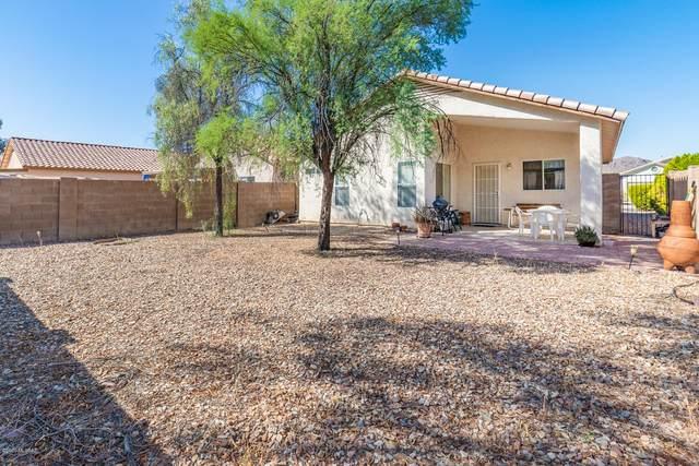 9510 N Englewood Drive, Tucson, AZ 85743 (#22024927) :: Kino Abrams brokered by Tierra Antigua Realty