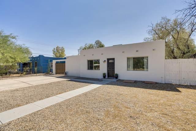 450 E Mohave Road, Tucson, AZ 85705 (#22024936) :: Kino Abrams brokered by Tierra Antigua Realty