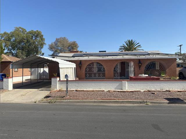 2041 S Camilla Stravenue, Tucson, AZ 85713 (#22024940) :: Tucson Property Executives
