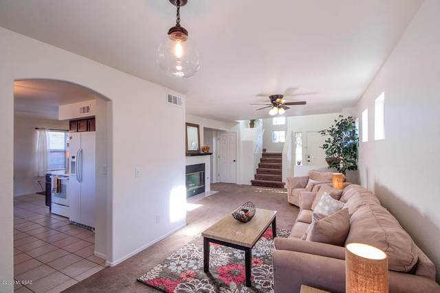 7126 W Hunnington Drive, Tucson, AZ 85743 (#22024946) :: The Local Real Estate Group | Realty Executives