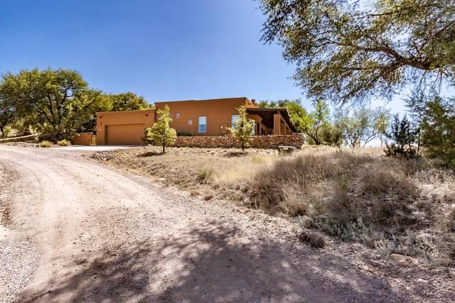 13 Calle Sobaipuri, Sonoita, AZ 85637 (#22024955) :: Tucson Property Executives