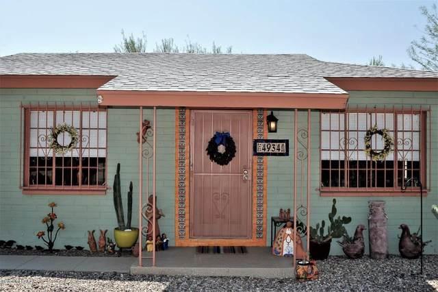 4934 E Winsett Street, Tucson, AZ 85711 (#22024956) :: Long Realty - The Vallee Gold Team