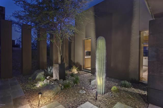 5000 E Via Estancia Miraval #7, Tucson, AZ 85739 (#22024979) :: The Josh Berkley Team