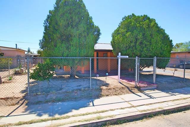 107 W Missouri Street, Tucson, AZ 85714 (#22024989) :: Gateway Partners