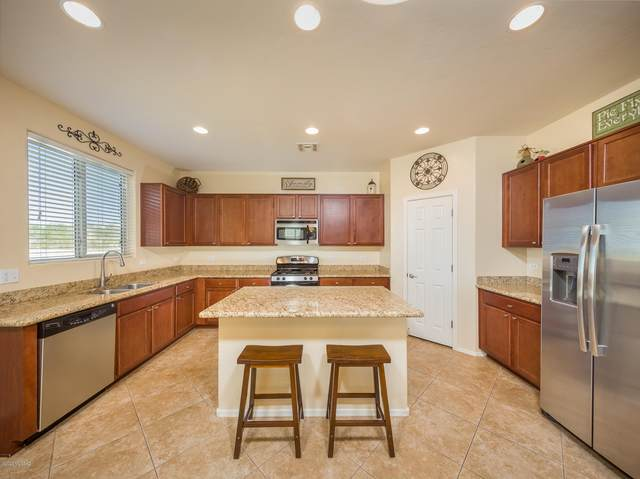 10443 S Painted Mare Drive, Vail, AZ 85641 (#22024990) :: Kino Abrams brokered by Tierra Antigua Realty