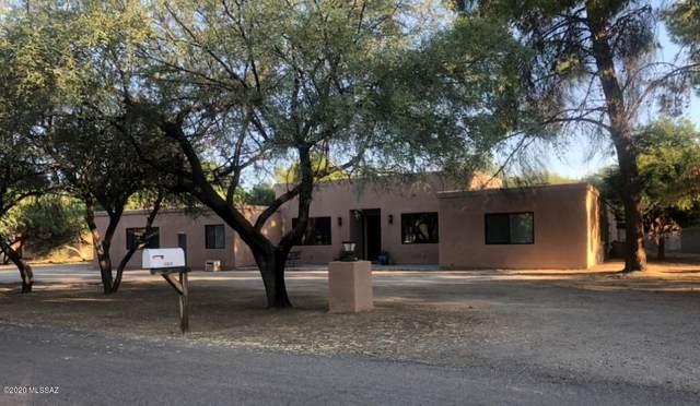 12025 E Dry Gulch Place, Tucson, AZ 85749 (#22024994) :: Kino Abrams brokered by Tierra Antigua Realty