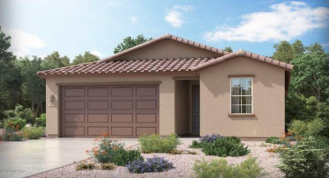 1053 W Calle Sucre, Sahuarita, AZ 85629 (#22024999) :: Long Realty - The Vallee Gold Team