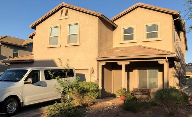 33767 S Colony Drive, Red Rock, AZ 85145 (#22025003) :: Kino Abrams brokered by Tierra Antigua Realty