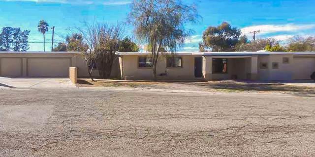 6510 E Calle Bellatrix, Tucson, AZ 85710 (#22025005) :: Kino Abrams brokered by Tierra Antigua Realty