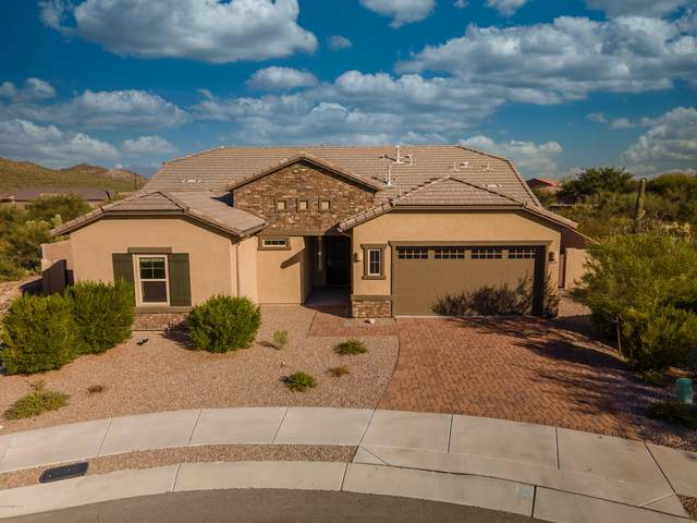 2620 W Starr Summit Court, Tucson, AZ 85745 (#22025027) :: Long Realty - The Vallee Gold Team