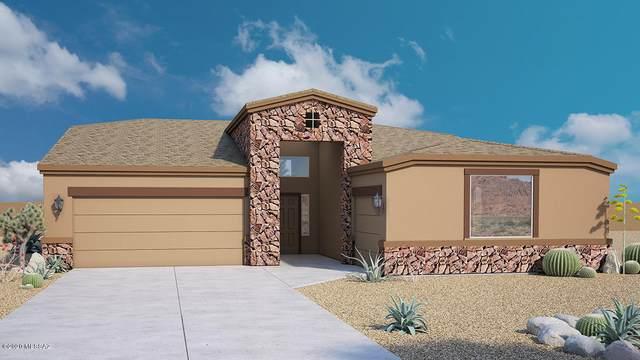 12264 N Miller Canyon Court, Oro Valley, AZ 85755 (#22025066) :: Kino Abrams brokered by Tierra Antigua Realty
