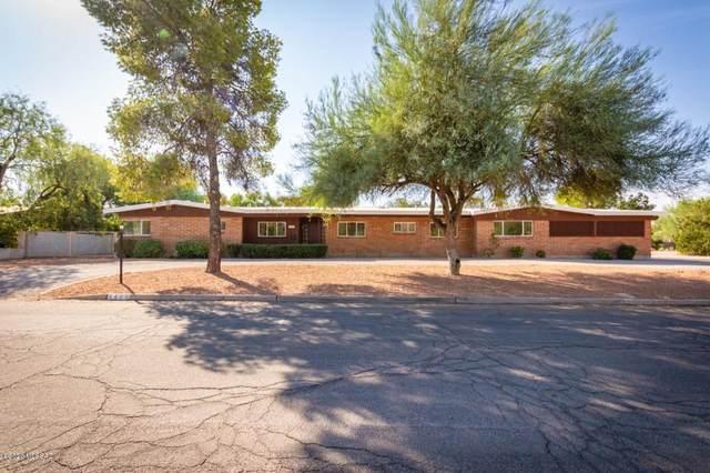 660 N Camino Miramonte, Tucson, AZ 85716 (#22025075) :: Kino Abrams brokered by Tierra Antigua Realty