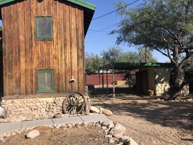 2636 N Eastgate Drive, Tucson, AZ 85712 (#22025081) :: Tucson Property Executives