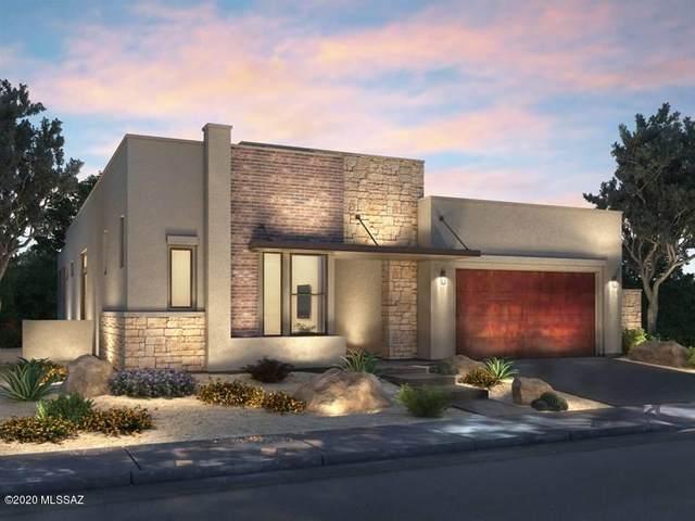 14348 N Stone View, Oro Valley, AZ 85755 (#22025088) :: Tucson Real Estate Group