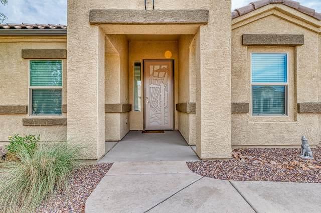 8941 W Airdale Road, Marana, AZ 85653 (#22025116) :: Gateway Partners