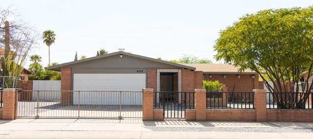 4318 E Canada Stravenue, Tucson, AZ 85706 (#22025160) :: Long Realty - The Vallee Gold Team