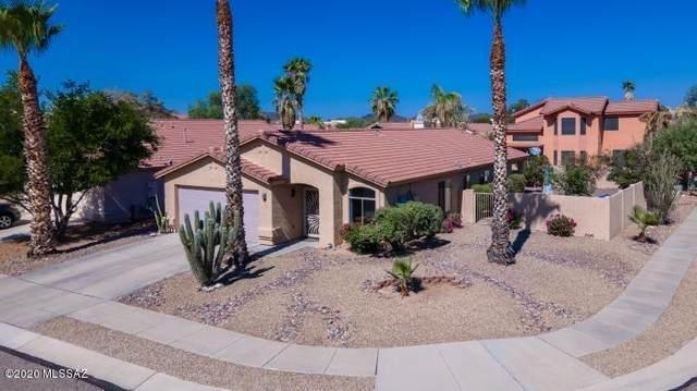 6936 W Harcuvar Drive, Tucson, AZ 85743 (#22025176) :: Kino Abrams brokered by Tierra Antigua Realty