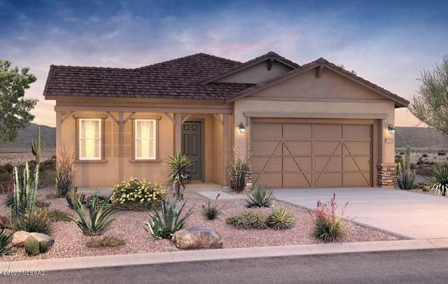 773 E Haa Valley Court E, Tucson, AZ 85755 (#22025177) :: Gateway Partners