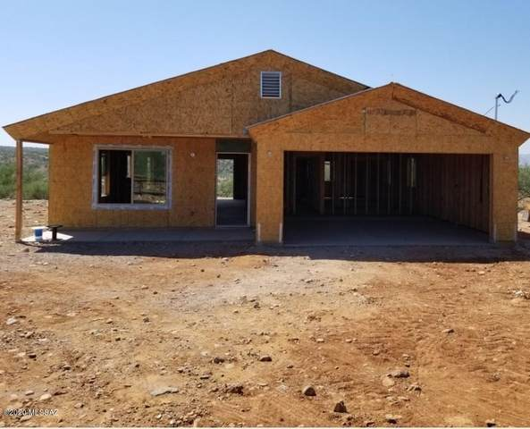 1796 Bado Court, Rio Rico, AZ 85648 (#22025201) :: Long Realty Company