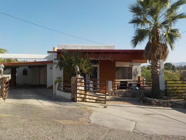 740 W Stephenson Street, Nogales, AZ 85621 (#22025226) :: Kino Abrams brokered by Tierra Antigua Realty