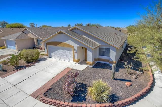 9475 E Leeds Street, Tucson, AZ 85747 (#22025235) :: Tucson Real Estate Group