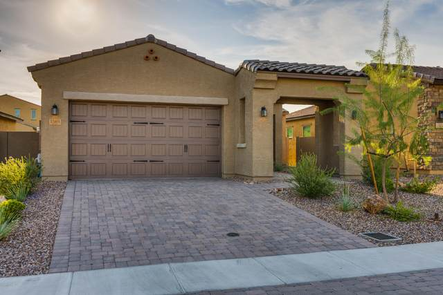 13403 N Flaxleaf Place, Tucson, AZ 85755 (#22025245) :: Kino Abrams brokered by Tierra Antigua Realty