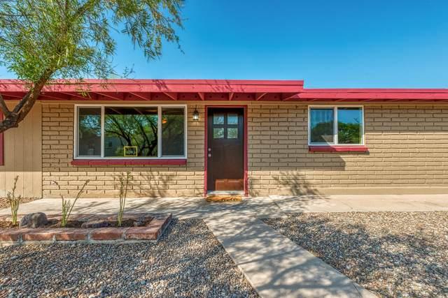4807 E Linden Street, Tucson, AZ 85712 (#22025251) :: Long Realty - The Vallee Gold Team