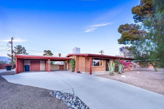 6945 E Kirkland Drive, Tucson, AZ 85710 (#22025252) :: Long Realty - The Vallee Gold Team