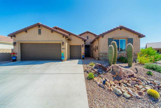 31655 S Hackberry Lane, Oracle, AZ 85623 (#22025254) :: Long Realty - The Vallee Gold Team